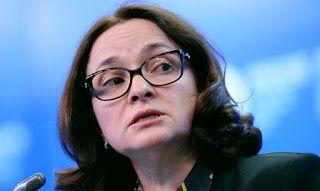ВСЕ НОВОСТИ: Набиуллина рассказала Bloomberg о самом страшном к...