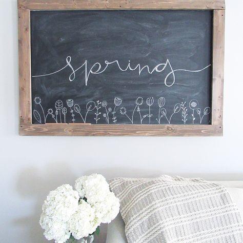 25 Best Ideas About Chalkboard Sayings On Pinterest