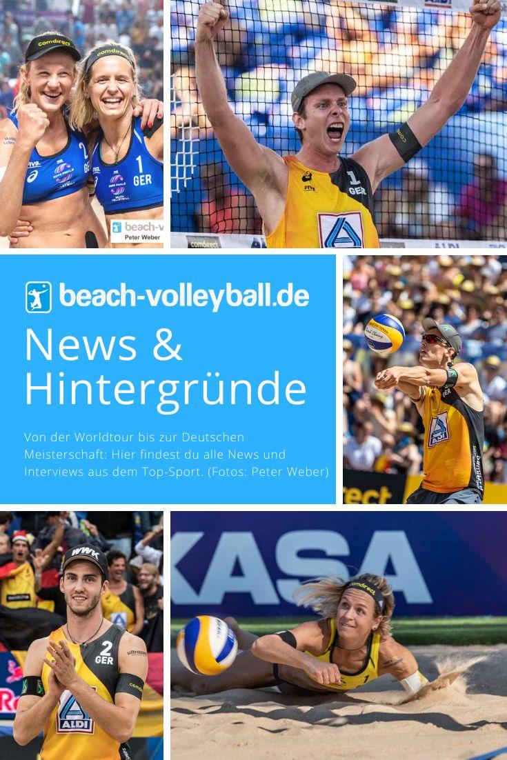 Ergebnisse Volleyball