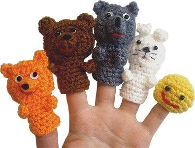 Сбор заказов. Сказка в ваших руках... Пальчиковый театр - игрушки, которые учат-2!