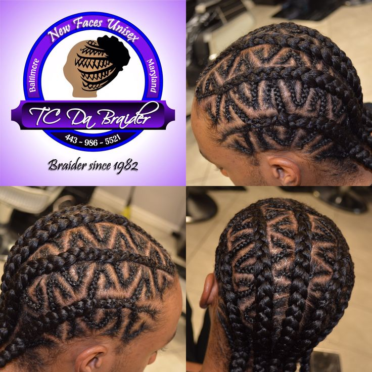 Design inspired by another Braider