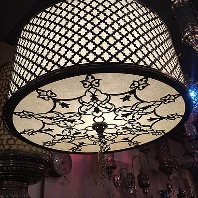 Ceiling lamp,ceiling light, Ottoman Turkish Lamps,Turkish Light, Hanging Lamp,wall mounted lamp,wall mounted light,wall lamp,wall light