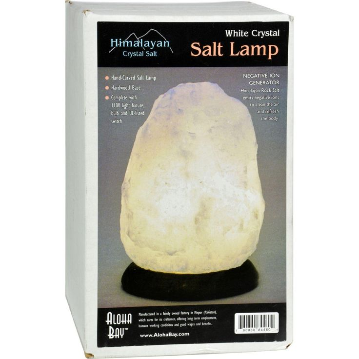Salt Lamp Benefits Webmd : 1000+ images about Exotic Salts on Pinterest Usb, Cooking and Himalayan salt