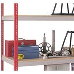 Longspan Shelving / Racking  Extra Shelves for Heavy Duty Just Shelving  from  £21.30  (ex. VAT)