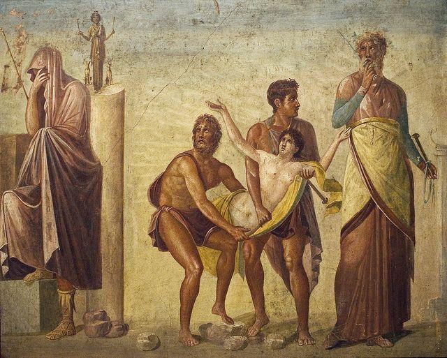 Contemporary Roman Wall Art Image - Wall Art Design - leftofcentrist.com