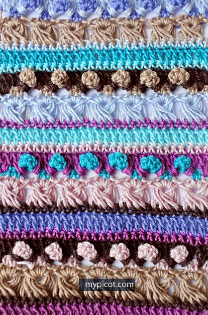 name brand sunglasses MyPicot   Free crochet patterns
