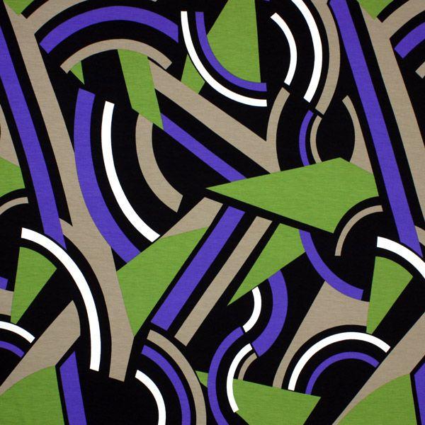 Jersey Sienna - colour mix - More Jersey Fabrics - myfabrics.co.uk