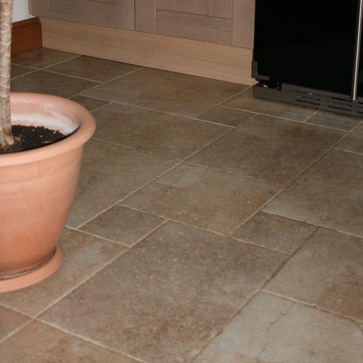 Porcelain Floor Tile Home Montalcino Glazed Porcelain