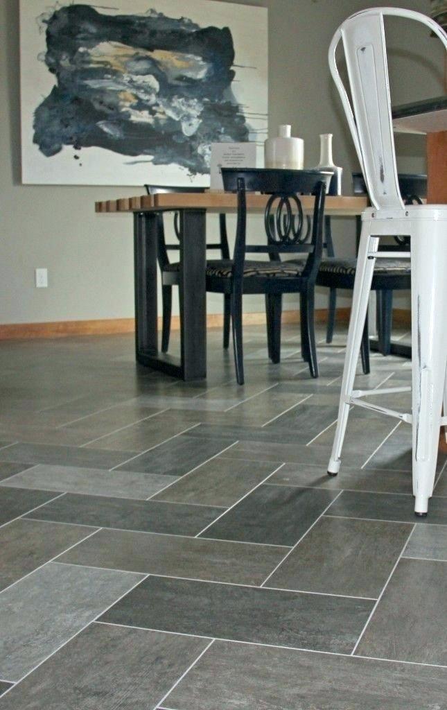 Pin By Johanne Fleury On Plancher Cuisine Vinyl Flooring Kitchen Modern Kitchen Tile Floor Luxury Vinyl Tile Flooring