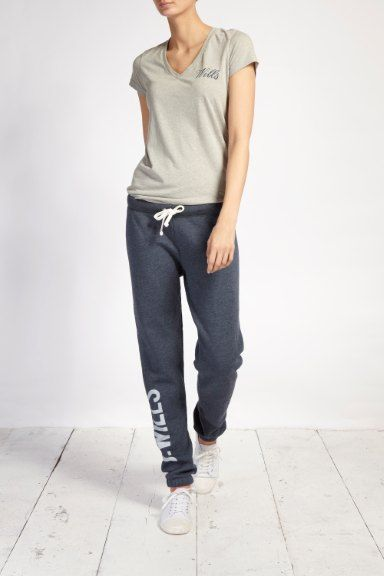 from Jack Wills UK · MAYNESTONE SLIM SWEATPANT