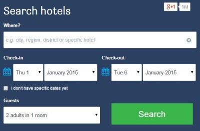 Cheapest hotel booking online