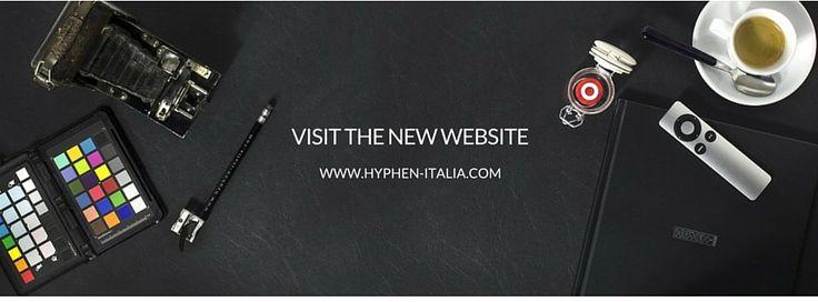 Nel tentativo di migliorare le nostre capacità informative abbiamo rinnovato, nella grafica e nei contenuti, il nostro sito internet www.hyphen-italia.com. All'interno del nuovo sito è possibile trovare informazioni sulle nostre soluzioni e sui nostri servizi. Visitando periodicamente il nostro sito è inoltre possibile seguire le novità che ci riguardano da vicino: i nostri ultimi progetti e tante altre news dedicate al mondo dell'innovazione e della tecnologia.