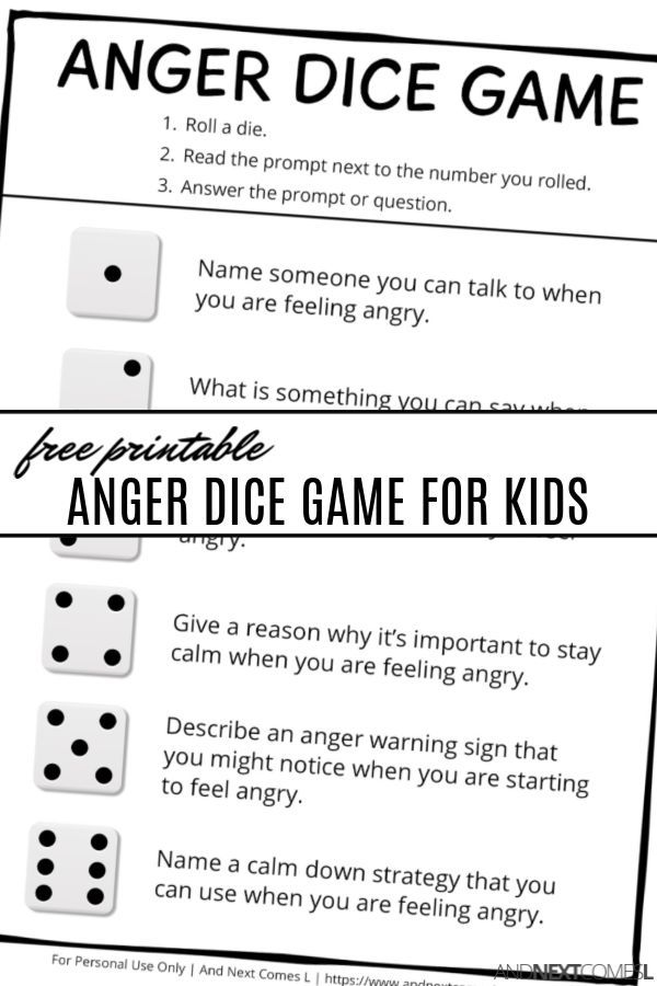 It is an image of Irresistible Anger Management Quiz Printable