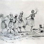 Τα κλεφτόπουλα | Ανδρονίκη, η νηπιαγωγός.