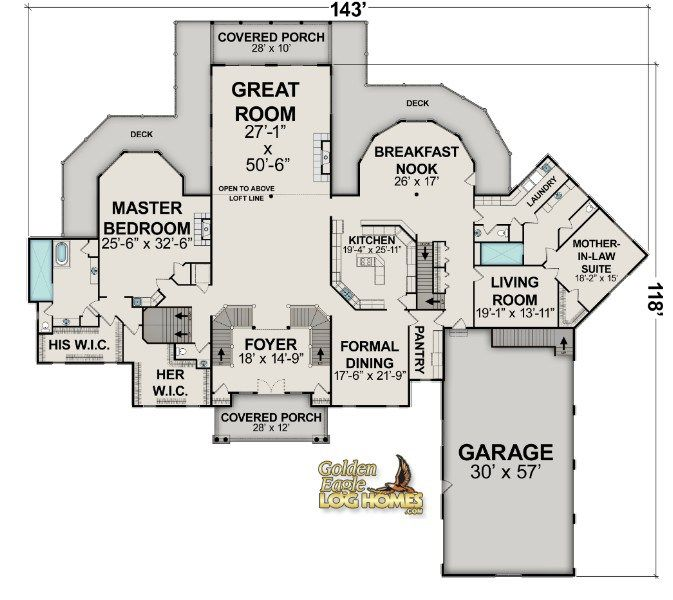 log cabin layout floorplans homes home floor plans cabins parking garage design standards parking garage design