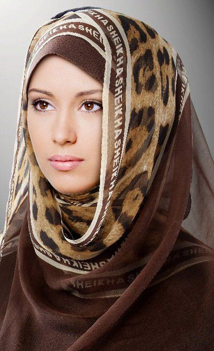 latest collection summer hijabs designs styles