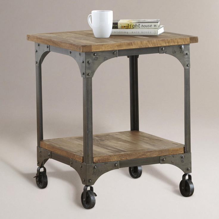 The 25 Best World Market Furniture Ideas On Pinterest World Market Table World Market And