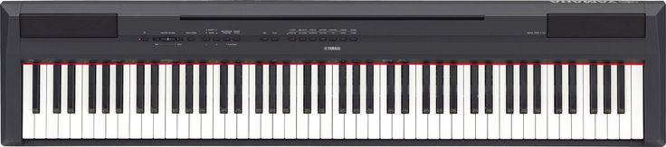 Yamaha P115B Digital Piano Brand New with Full Yamaha Warranty