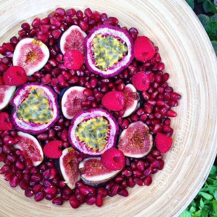 granada fruit fig fruit