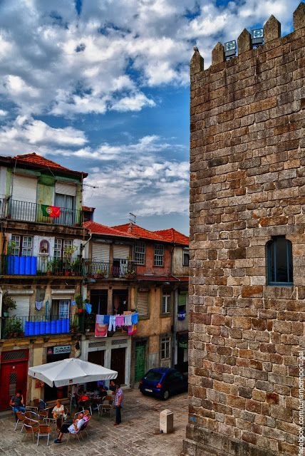 Fotografías por las calles de Oporto | Turismo en Portugal