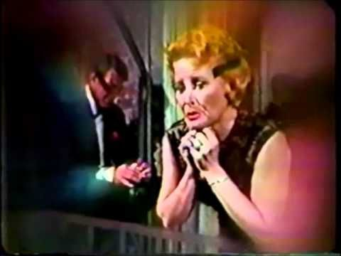 "Rose Marie Singing ""Little Girl Blue"" on the Dean Martin Show. After the death of her husband Rose Marie didn't work until Dinah Shore coaxed her back to TV. This & Dean Martin were one of the first shows she did."