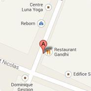 Gandhi   Indian Restaurant Montreal