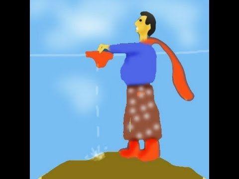 Superman gets stressed