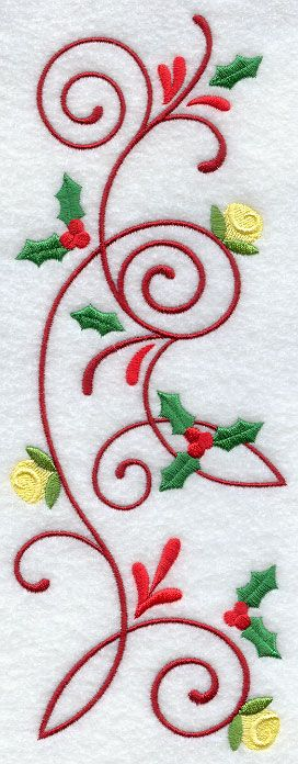 Machine Embroidery Designs at Embroidery Library! - Color Change - G6264