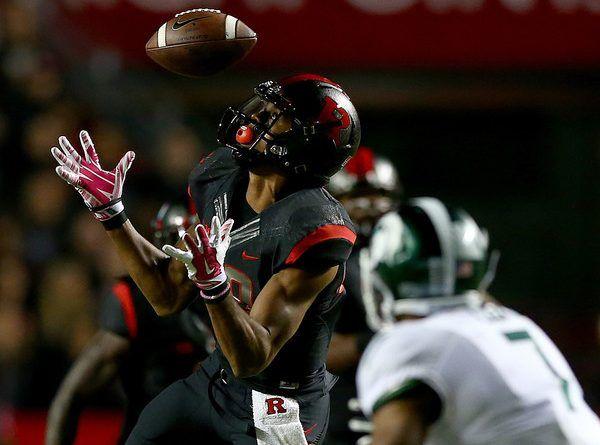 Rutgers Scarlet Knights vs. Michigan State Spartans, Saturday Week 11, College Football Betting, Las Vegas Odds, Picks, Prediction
