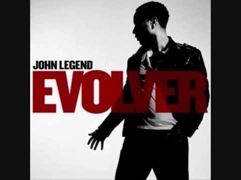 Satisfaction - John Legend