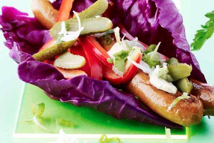 Find recipes of Michelle Kristensen at iForm!