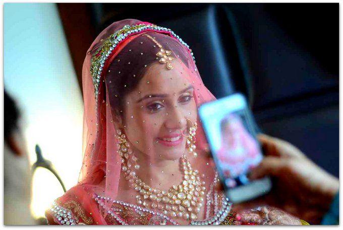 P&B Real Brides: Meet Ramneet !