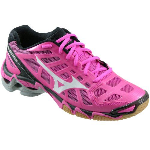 Mizuno Women S Wave Lightning Rx2 Volleyball Shoe Want