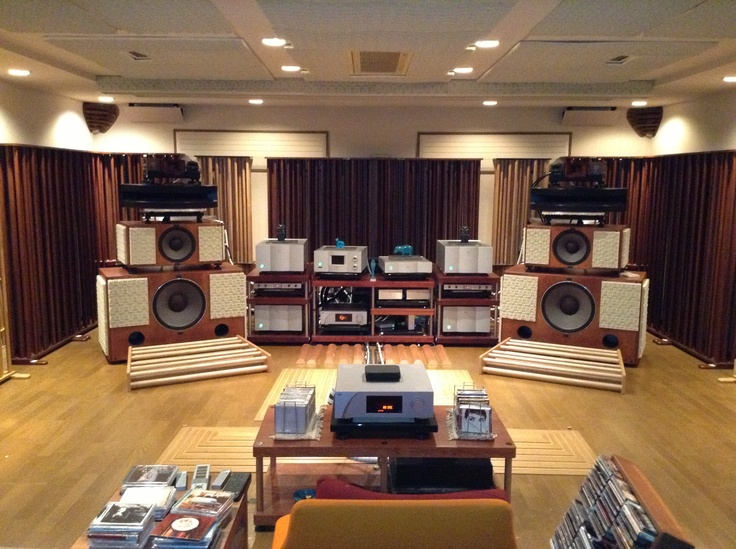 17 Best Images About Listening Rooms On Pinterest