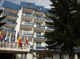 CRACIUN 2014 HOTEL RINA VISTA 3* - POIANA BRASOV