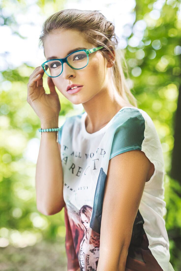 1000 Images About Gafas Lentes Glasses Anteojos Chic On