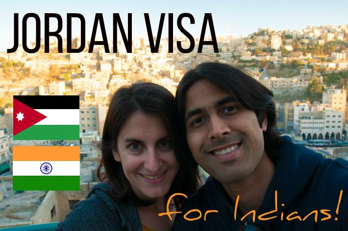 Traveling to Jordan with an Indian passport? This is what you need to know!...