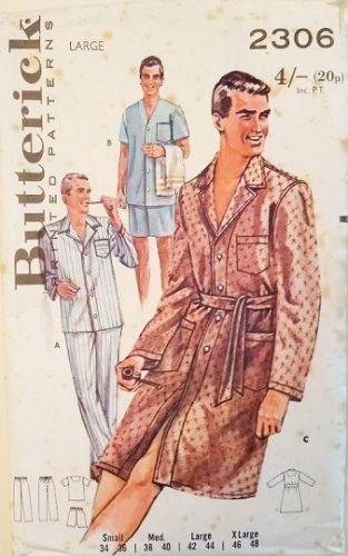 Pin von Charley\'s Passions auf Nightwear Favourites | Vintage sewing ...