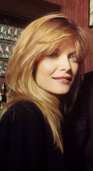 naked pictures of michelle pfeiffer