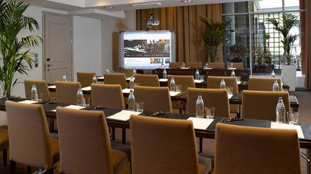 Hotel Haven | Spa Hotel Helsinki, Gourmet Restaurants, Meetings