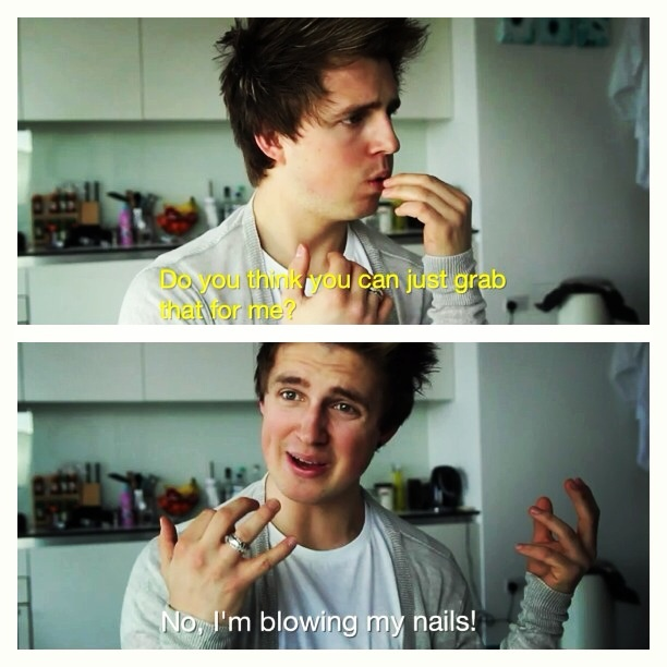 Marcus Butler TV | YouTube | How Girls Get Ready