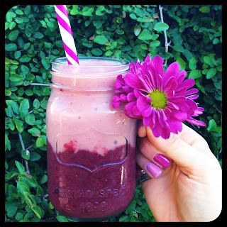 Berries & Superfood Shakeology ... http://lipsticklungesfitness.blogspot.co.uk/2017/01/berries-superfoods.html