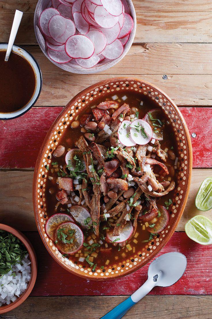 Carne en su jugo (Chef Oropeza)