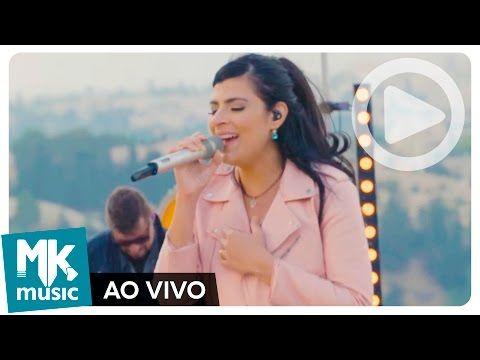 Suas Digitais - Fernanda Brum - DVD Da Eternidade (AO VIVO) - YouTube