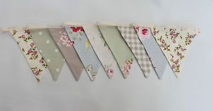 farmhouse-vintage-floral-shabby-chic-contemporary-double-sided-fabric-bunting