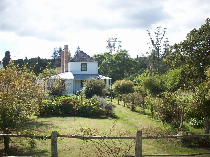 The Kemp House