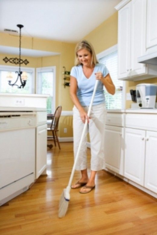 Laminate wood floors are more popular than ever, they look good, they are fairly inexpensive and they are easy to maintain. If you have or are thinking about installing new flooring, you will want to find out how to clean them that will preserve...
