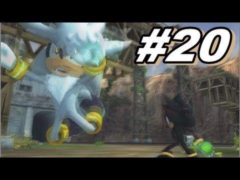 Let's Play Sonic the Hedgehog 06 - Walkthrough Part 20