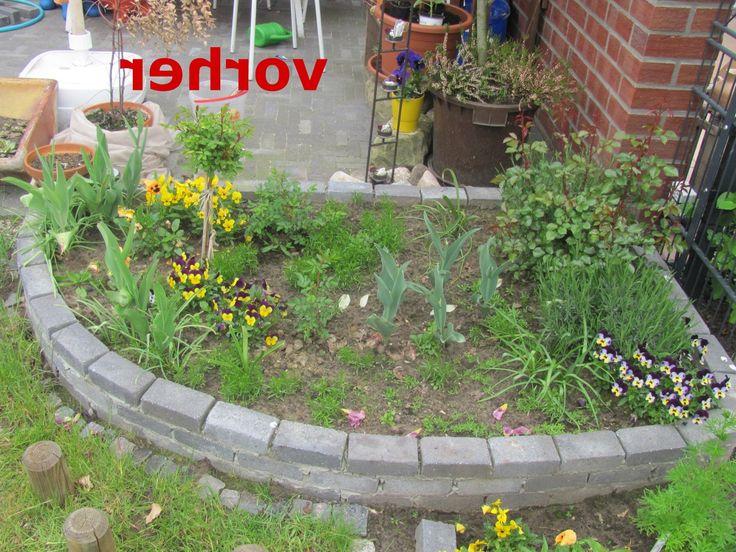 Die besten 25+ Garten neu gestalten Ideen auf Pinterest ...