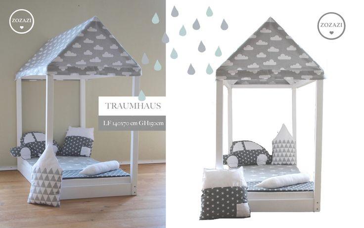 die besten 25 kinderbett 70x140 ideen auf pinterest babyzimmer massivholz kinderbett und diy. Black Bedroom Furniture Sets. Home Design Ideas